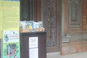 Rona Accommodation Bali - Fasilitas Hotel