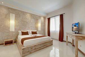 Nipuri Hotel Bali - Suite studio onebedroom