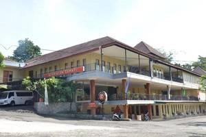 Alun Alun Gumati Resort