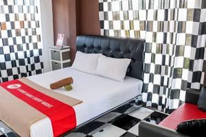 NIDA Rooms Bajuri Raya 18 Lembang - Kamar tamu