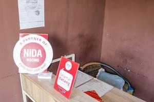 NIDA Rooms Bajuri Raya 18 Lembang - Resepsionis