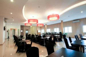 Citismart Hotel Pekanbaru - Restoran