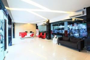 Citismart Hotel Pekanbaru - Lobi