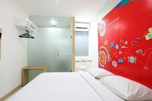 Citismart Hotel Pekanbaru - Superior Double