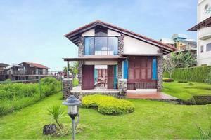 Villa Ayana Istana Bunga - Lembang Bandung