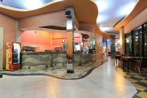 Dangau Hotel  Pontianak - Lounge