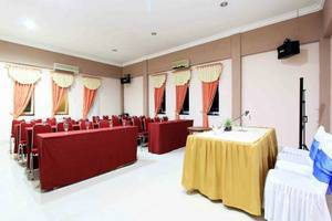Dangau Hotel  Pontianak - Ruang Rapat