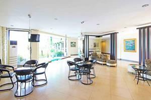 Dangau Hotel  Pontianak - Lobi