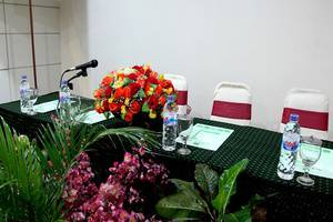 New Grand Park Surabaya - Akasia Meeting Room