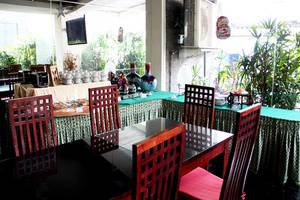 New Grand Park Surabaya - Coffe Shop