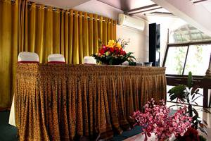 New Grand Park Surabaya - Semanggi Meeting Room