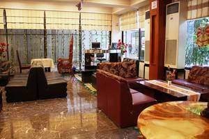 New Grand Park Surabaya - Lobby