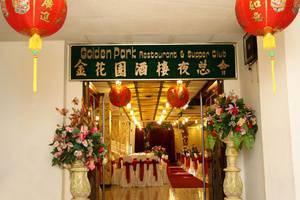 New Grand Park Surabaya - Golden Ballroom