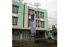 Double Tree Kost & Guest House Purwokerto - Eksterior