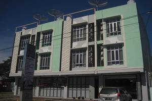 Double Tree Guest House Purwokerto - Exterior