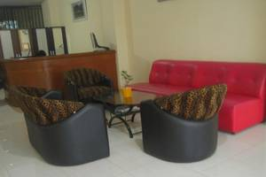 Double Tree Kost & Guest House Purwokerto - Lobby