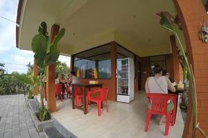 Pandawa Beach Homestay Nusa Dua - Restoran