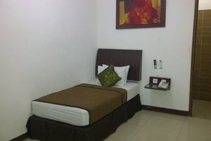 Cozy Hotel Samarinda - Kamar Single Bed