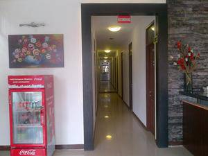 Cozy Hotel Samarinda - Interior