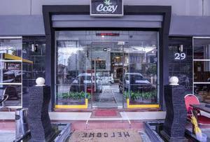 Cozy Hotel Samarinda - Exterior