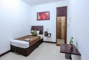 Cozy Hotel Samarinda - Guest Room