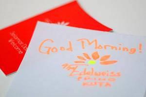 Edelweiss Boutique Kuta Bali - The Edelweiss Primo Kuta (26/11/2013)