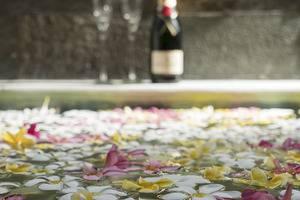The Crystal Luxury Bay Resort Nusa Dua - Bali Bali - Jacussy set up 1