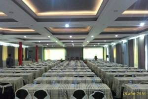 Montana Hotel Kuningan - Banquet Hall