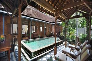 Athalia Resort Bogor - Swimming Pool