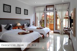 Athalia Resort Bogor - Executive Room
