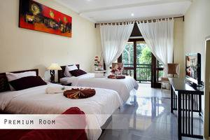 Athalia Resort Bogor - Premium Room