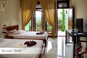 Athalia Resort Bogor - Deluxe Room