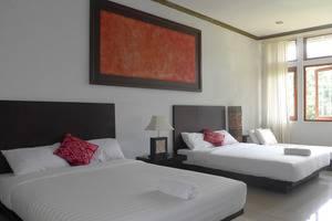 Athalia Resort Bogor - Executive Room