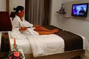 Umalas Hotel & Residence Bali - Kamar 3 Bedrooms Superior