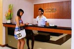 Umalas Hotel & Residence Bali - Resepsionis