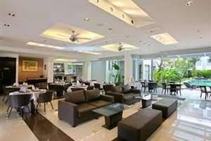 Umalas Hotel & Residence Bali - Lobi