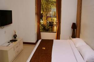 Umalas Hotel & Residence Bali - Kamar 3 BedMaster