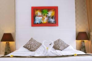 Umalas Hotel & Residence Bali - Kamar Tidur