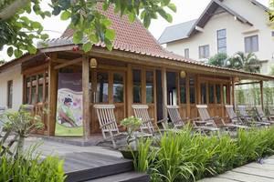 S Resorts Hidden Valley Bali - Tempat Spa