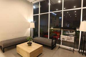 Hotel Citradream Bandung - Lobi