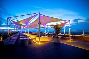 The Jimbaran View Bali - Roof Top