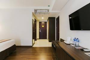 Varna Culture Hotel  Surabaya - Business room