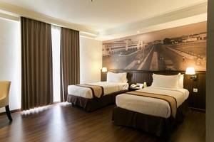 Varna Culture Hotel  Surabaya - Business room