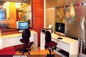 Hotel Bumi Senyiur Samarinda - Pusat Bisnis
