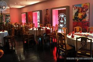 Hotel Bumi Senyiur Samarinda - Chiang Palace Restaurant