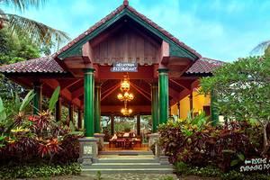 Margo Utomo Eco Resort Kalibaru - Restoran Heliconia