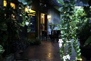 Margo Utomo Eco Resort Kalibaru - Pintu Masuk