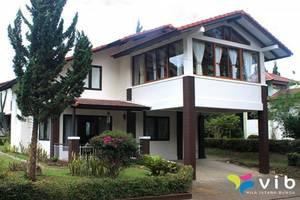 Villa Rose Istana Bunga - Lembang Bandung