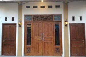 Maqmil Hostel Yogyakarta - Eksterior