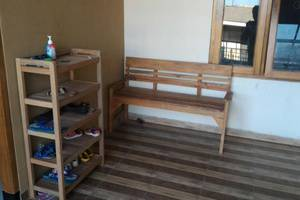 Maqmil Hostel Yogyakarta - Interior